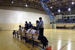 Libertas Basket Altamura - Basket Calimera