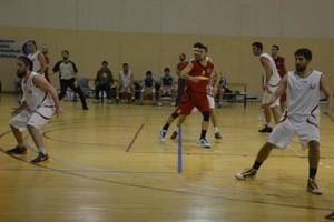 Libertas Basket Altamura - Pallacanestro Lecco