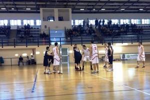 Libertas Basket Altamura - Basket School Martina