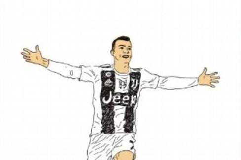 Libro su Cristiano Ronaldo