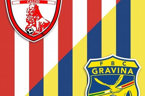 locandina derby team altamura- fbc gravina