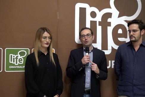 Intervista ai Giovani Imprenditori di Confapi