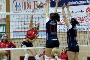 Ecocapitanata Manfredonia - Leonessa Volley