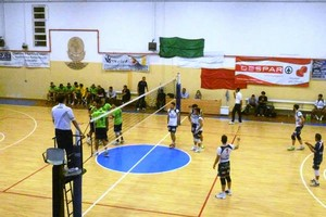 Tya Marigliano - Domar Volley Altamura
