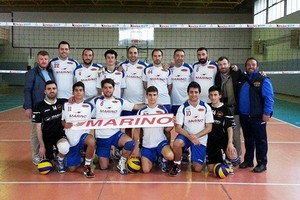 Marino Volley Altamura