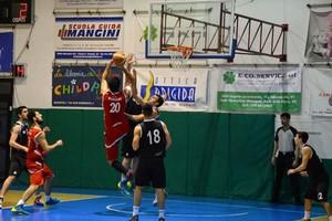 Ap Monopoli - Libertas Basket Altamura