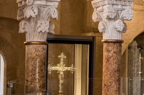 Mudima - Museo diocesano dei matronei