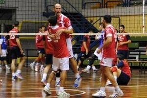 Murgia Sport Altamura - Volley Capitanata