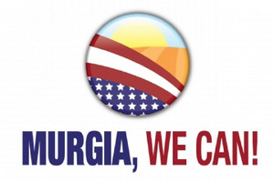 Murgia, we can!