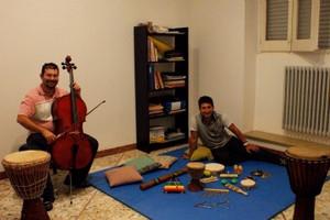La musicoterapia ad Altamura