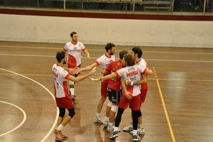 Mymamy Reggio Calabria - Domar Volley Altamura