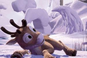 nico una renna