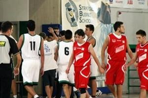 Casillo NP Corato - Libertas Altamura