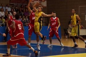 Olimpica Cerignola - Libertas Basket Altamura