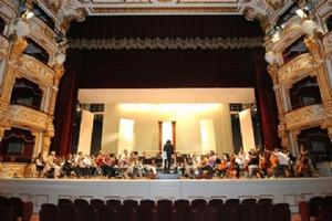 orchestra provincia bari