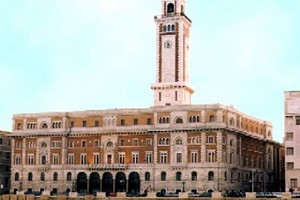 palazzo provincia bari
