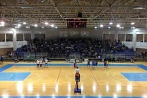 Pallavolo Martina - Domar Volley Altamura