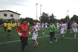 Pellegrino Sport - Futsal Canosa