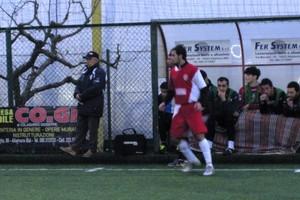Pellegrino Sport - Futsal Capurso