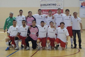 Pellegrino Sport - FutsalTaranto