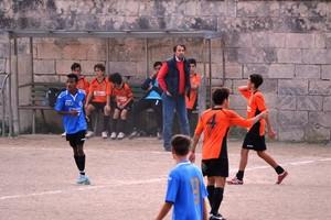 Pellegrino Sport - Levante Azzurro Bari