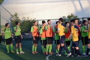 Pellegrino Sport - Futsal Margherita