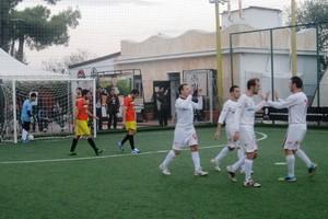Pellegrino Sport - Virtus Rutigliano