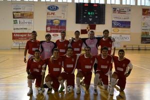 Pellegrino Sport C5 - Città di Bari C5