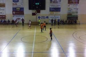 Pellegrino Sport - Futsal Barletta