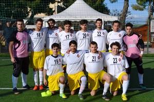 Pellegrino Sport - Real Foggia