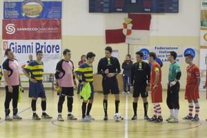 Pellegrino Sport - Virtus Castellaneta