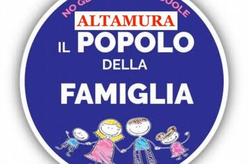 Popolo della Famiglia, circolo di Altamura