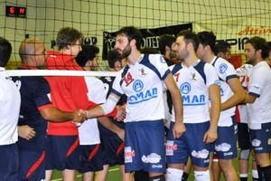 Parco Gancia Potenza - Domar Volley