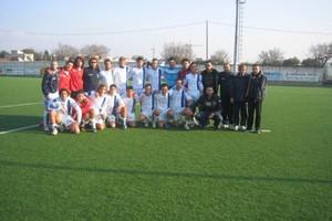 Puglia Sport Altamura