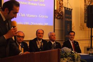 Rotary Club Altamura