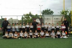 Scuola Calcio Pellegrino Sport