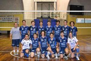Scuola & Volley Altamura
