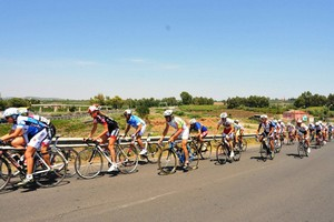 Settimana tricolore ciclismo