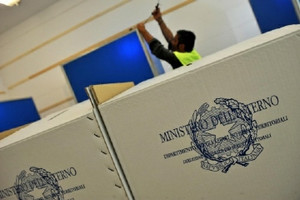 Sezioni elettorali