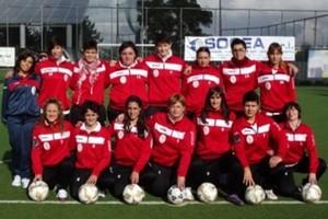 Soccer Altamura - Arcadia Bisceglie