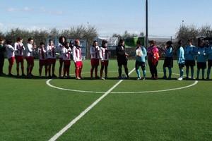 Soccer Altamura - Five Molfetta