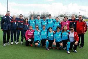 Soccer Altamura - Fovea