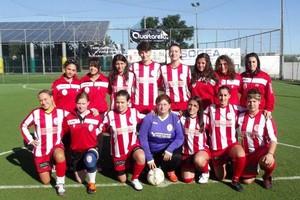 Soccer Altamura - Futsal Girl Ruvo