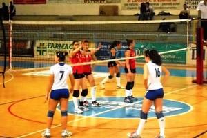 Sportilia Bisceglie - Leonessa Altamura