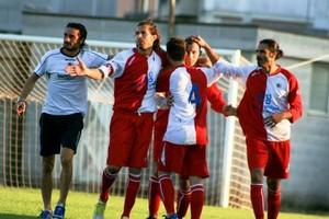Sporting Altamura - Atletico Corato