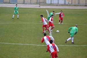 Sporting Altamura - Giovinazzo