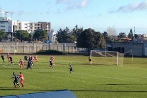 Sporting Altamura - Atletico Vieste