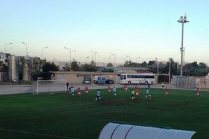 Sporting Altamura - Atletico Mola