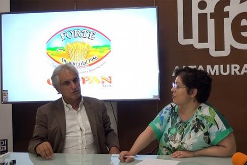 L'ex sindaco Mario Stacca contro il governo Melodia