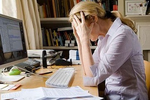 stress lavoro2